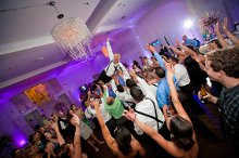 Chris Saraiva DJ Entertainment and Lighting