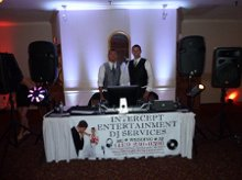 DJ Services in Western MA