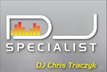 DJ Specialist Wedding Entertainment