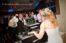 DJ Music Services and LED UpLighting by Quality Entertainment