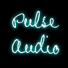 Pulse Audio Lights and Sound