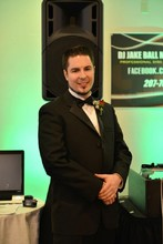 DJ JAKE BALL Mobile DJ Service