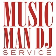 The Music Man DJ Service