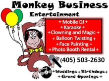 Monkey Business Entertainment
