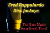 FRED PAPPALARDO DISC JOCKEYS