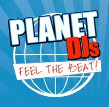 Planet DJs Feel the Beat