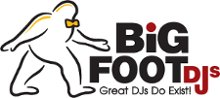 Bigfoot DJs Flint