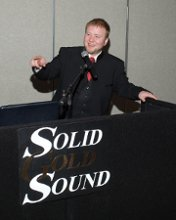 Solid Gold Sound Inc
