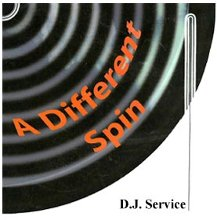 A DIFFERENT SPIN DJS