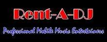 RentADJ Professional Mobile Music Entertainers Inc