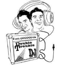 Double Trouble DJs
