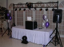 Our Amps Go To 11 Professional DJ Services