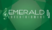 Emerald Entertainment DJ