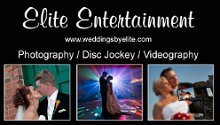 Elite Entertainment Inc