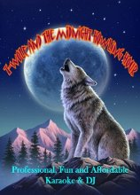 T Wolf and the Midnight Howling Hour