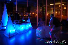 events by MV