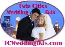 Twin Cities Wedding DJs