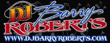 DJ Barry Roberts