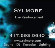 Sylmore Live Reinforcement