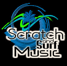 Scratch and Surf Music