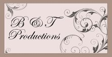 B and T Sound Productions
