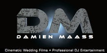 Damien Maass DJ Service and Wedding Films