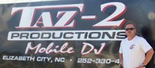 TAZ 2 Productions