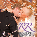 Remarkable Receptions Emcee and DJ for Your Unique Memorable and Fun Reception