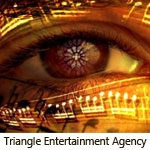 Triangle Entertainment Agency