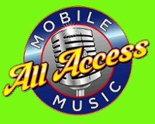 All Access Mobile Music