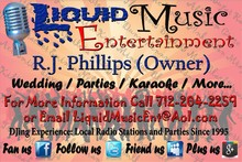Liquid Music Entertainment