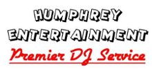 Humphrey Entertainment Premier DJ Service