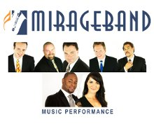 The Mirage Band