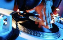 Double Up Productions Mobile DJ Service