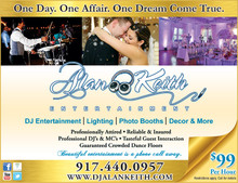 Alan Keith Entertainment