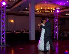 OutaDare Productions DJ and Karaoke Services