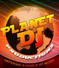 Planet DJ Productions LLC