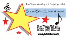SoundStar Entertainment