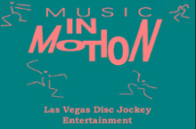 Music In Motion DJ Entertainment