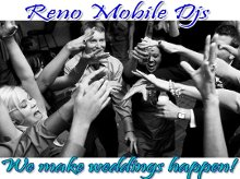 Reno Mobile Djs