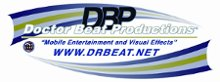 DBP DJ Entertainment and Visual Effects