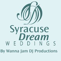 Syracuse Dream Weddings By Wanna Jam DJ Productions