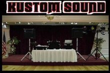 Kustom Sound Entertainment