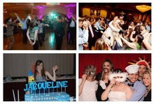 DJ Productions DJs and Photo Booths