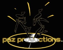 Paz Productions Music For Life
