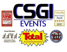 CSGI EventsTotal Entertainment