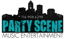 Party Scene Music Entertainment