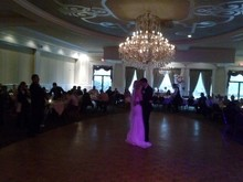 Wedding DJ Light and Sound