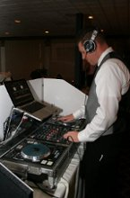 Jazzy Entertainment Disc Jockey Service