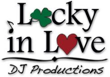 Lucky in Love DJ Productions